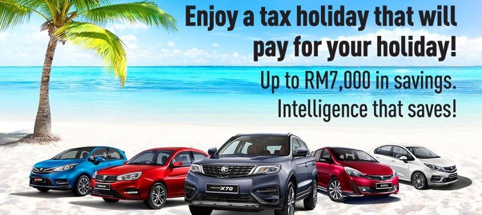 proton tax rebate
